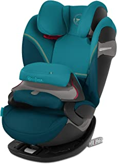 Cybex Gold Pallas S-Fix River Blue