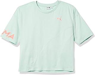 Puma 女童 T 恤