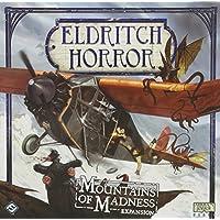 Eldritch Horror:Madness 山脉