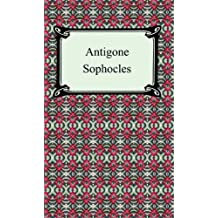 Antigone (English Edition)