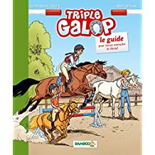 EKKIA 乘马用具 TRIPLE GALOP - Guide 903450 903450