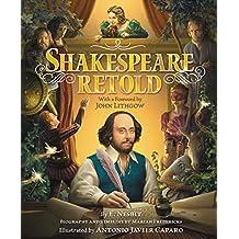 Shakespeare Retold (English Edition)