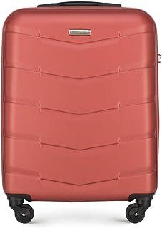 WITTCHEN 旅行箱行李箱 | 54x20x38 | 容量:34L | 重量:2.9-10kg 56-3A-40X 橙色 Handgepäck
