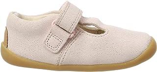 Clarks Baby Roamer Go 女童芭蕾鞋