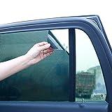汽车遮阳挡 遮阳板 防晒遮阳帘 隔热静电防晒膜 (70x50cm)
