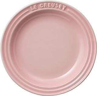 Le creuset 酷彩 婴儿圆盘 LC 15厘米 910140-15 ミルキーピンク 15cm