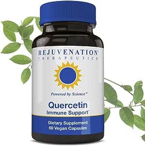Rejuvenation Therapeutics 葡萄籽萃取物(300毫克,60粒素食胶囊)- 不含人工填料、米饭或刺激物。 不含麸质。 **剂。