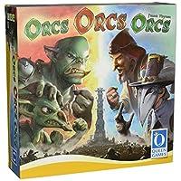 Asmodee Orcs Orcs Orcs