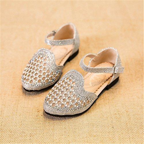 凉鞋女珍珠