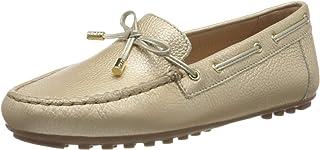 Geox 健乐士 女士 D Leelyan A 莫卡辛鞋