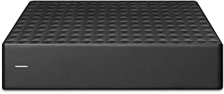 【Amazon.co.jp限定】Seagate Expansion HDD  8TB TV録画 静音 PS4 縦・横置可 省エネ 3年保証 外付け ハードディスク 3.5インチ STEB8000301
