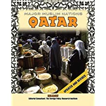 Qatar (Major Muslim Nations) (English Edition)