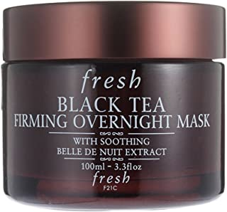 Black Tea Firming Overnight Mask-100ml/3.3oz
