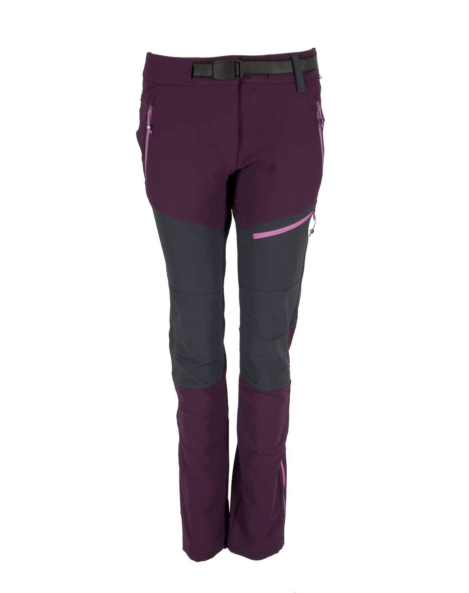 Ternua 女式 Bihar 裤子 W,女式,12735652351