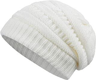 BLUBOON 冬季随性无檐小便帽保暖羊毛骷髅帽男女皆宜