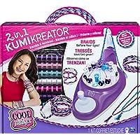 Cool Maker 6053898 – 2 合 1 Kumi 创造者工作室