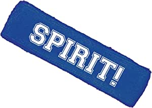 Creative Converting School Spirit Party Favor Head Band (True Blue)