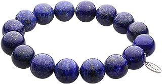 Cenote t1204 能量石配饰 青金石 12 毫米串珠手链