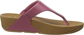 FitFlop microfiber-lined uppers Lulu