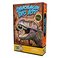 Discover with Dr. Cool Dinosaur Dig Science Kit