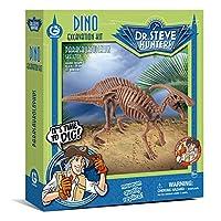 恐龙挖掘工具帕拉索洛洛夫斯
