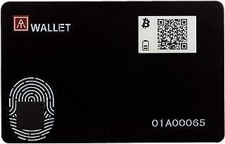 AUTHENTREND ATWallet 指纹启用加密货币钱包