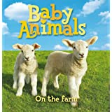 Baby Animals On The Farm