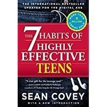 The 7 Habits Of Highly Effective Teens (English Edition)