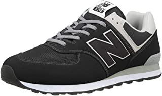 New Balance 男式 iconic 574运动鞋