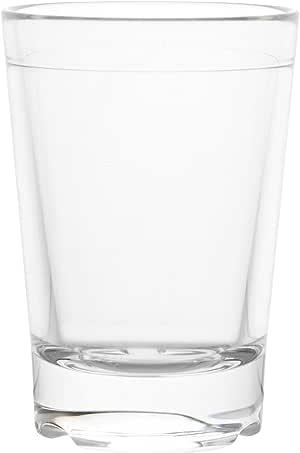 Strahl Shot/Schnapps 玻璃(12 只装) 透明 2.5 盎司 532503