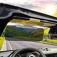 司机护目镜 汽车日夜两用防眩镜 汽车遮阳板太阳镜车用眼镜