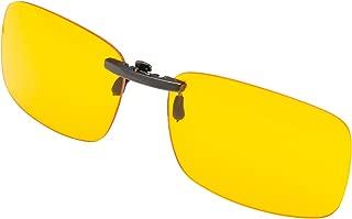 PROSPEK - 高级电脑眼镜 - 精英夹 - 眼镜夹 - 蓝色光和眩光阻