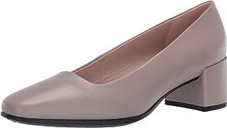 ECCO 女士 Shape 35 方形高跟鞋