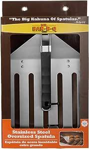 Mr. Bar-B-Q 02538XOB 不锈钢超大刮刀