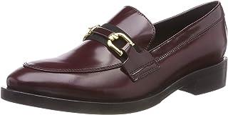 Geox 女士 Donna Brogue a 乐福鞋
