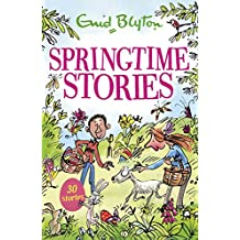 Springtime Stories: 30 classic tales (Bumper Short Story Collections) (English Edition)