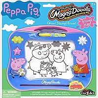 Cra-Z-Art Peppa 小猪旅行大马涂鸦 - 磁性画画画玩具