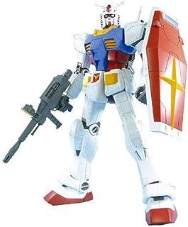 超大尺寸型号 1/48 RX-78-2 Gundam 塑料模型