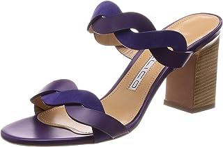 [柏利哥] 凉鞋 6223 SERE80 DOUNLE TWIST SANDAL 8cm