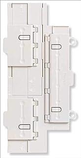 Raymay藤井 达芬奇 替换装用6孔打孔器 3个尺寸 DR1300