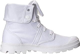 palladium pallabrouse 宽松,女式沙漠靴短靴