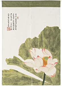 Mr Fantasy 日本 noren 门口窗帘 / 挂毯遮光门 durtain 面板中国83.8x 119.4cm