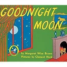 Goodnight Moon 60th Anniversary Edition