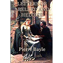 Letter of Abelard and Heloise (English Edition)