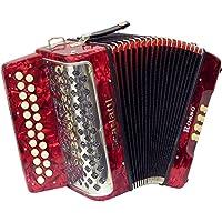 Scarlatti Rosso B/C Melodeon 手风琴