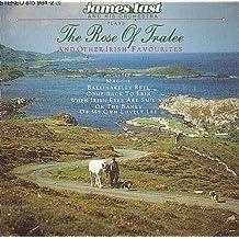 进口CD:詹姆斯•拉斯特:特拉里的玫瑰(CD)