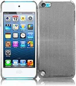 HR Wireless iPod touch 5 Metal Protective Cover (Silver)