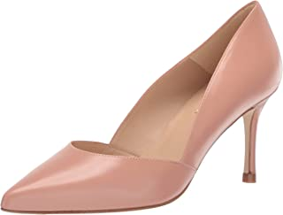 LK Bennett 女式 elena 包头高跟鞋