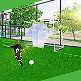 AKOZLIN 足球目标野外射击练习练习网