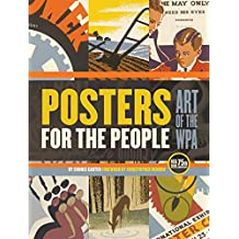 Posters for the People: Art of the WPA (English Edition)